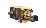 Speed Modulation Gearboxes